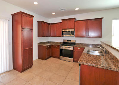 Single Family Home For Sale: 14174 N Spear Point Way