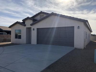 Pima County Single Family Home For Sale: 5368 S Missiondale Road