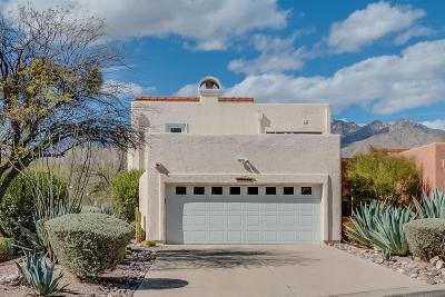Tucson AZ Townhouse For Sale: $225,000