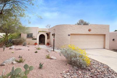 Tucson AZ Townhouse For Sale: $275,000