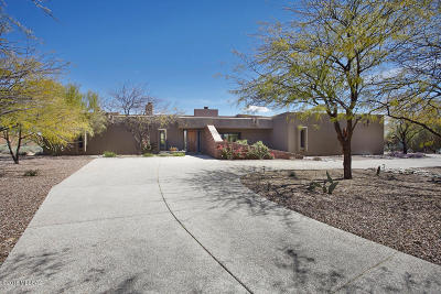 Oro Valley Single Family Home For Sale: 1160 W Reflection Ridge Place