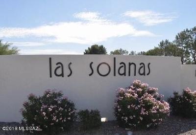 Tucson AZ Townhouse For Sale: $115,000