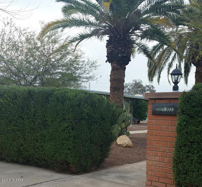 Tucson Condo For Sale: 3003 E 17th Street