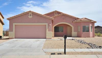 Tucson, Oro Valley, Marana, Sahuarita, Vail Single Family Home For Sale: 6535 S Corte Frieda Kahlo