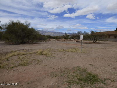 Tucson Residential Lots & Land For Sale: 5025 E Lee Street #3, 4, 5