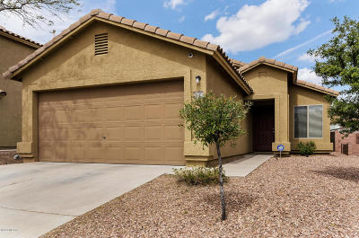 Green Valley Single Family Home For Sale: 684 W Cholla Crest Drive