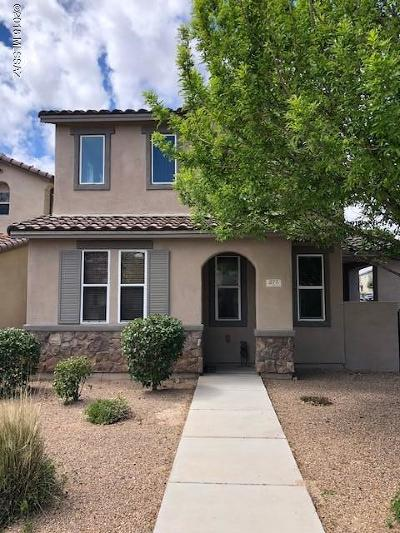 Sahuarita Single Family Home For Sale: 277 W Paseo Celestial