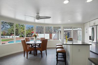Tucson Single Family Home For Sale: 4017 E Elmwood Street