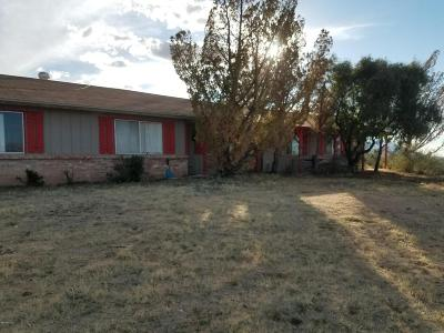 Single Family Home For Sale: 15645 W Diamond Bell Ranch Road