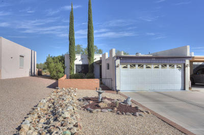 Green Valley Townhouse For Sale: 520 W Rio Altar