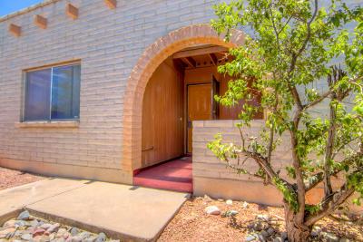 Tucson Townhouse For Sale: 1300 S Harmon Lane