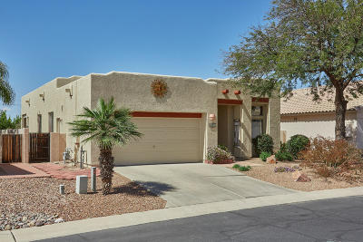 Oro Valley AZ Single Family Home For Sale: $279,500