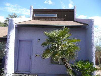 Rental For Rent: 1642 N Belvedere Avenue