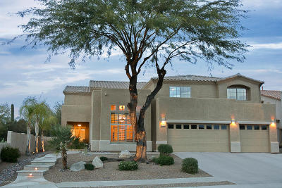 Single Family Home For Sale: 1992 W Arizona Rose Drive