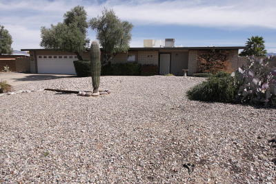 Tucson Single Family Home For Sale: 340 N Eastview Avenue