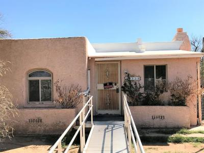Single Family Home For Sale: 3338 N Geronimo Avenue