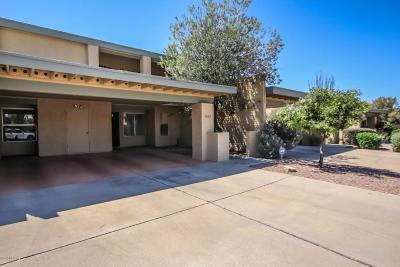Tucson AZ Townhouse For Sale: $170,000