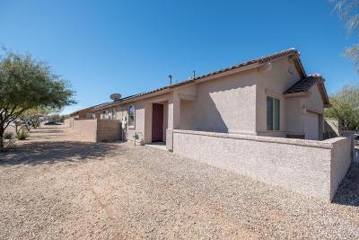 Tucson Single Family Home For Sale: 6817 W Leeward Cove Way