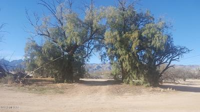 Residential Lots & Land For Sale: 11115 E Tanque Verde Road