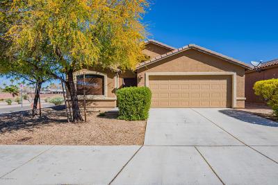 Pima County Single Family Home For Sale: 7257 E Alderberry Street