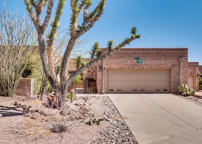 Green Valley Townhouse For Sale: 1130 W Camino Del Pato