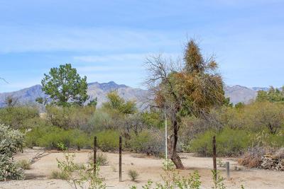 Tucson Residential Lots & Land For Sale: 5001 E Glenn Street #1
