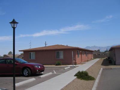 Residential Income For Sale: 7979 E Escalante Road