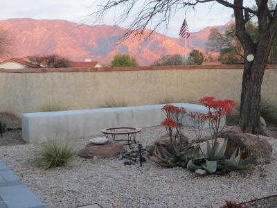 Oro Valley AZ Single Family Home For Sale: $270,000