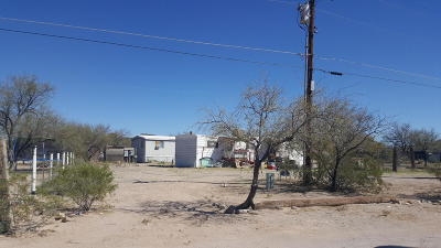 Tucson Residential Lots & Land For Sale: 4550 W Los Reales Road