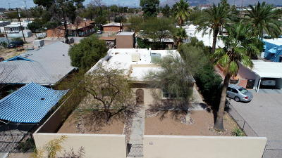 Tucson Residential Income For Sale: 433 E 23rd Street