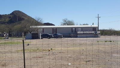 Tucson Residential Lots & Land For Sale: 7255 S Camino De Oeste