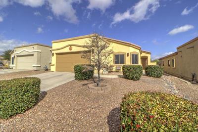 Sahuarita AZ Single Family Home For Sale: $179,900