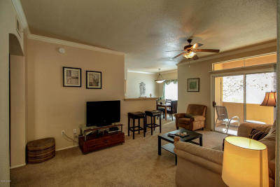 Tucson Condo For Sale: 7050 E Sunrise Drive #12105