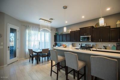 Sahuarita AZ Single Family Home For Sale: $289,994