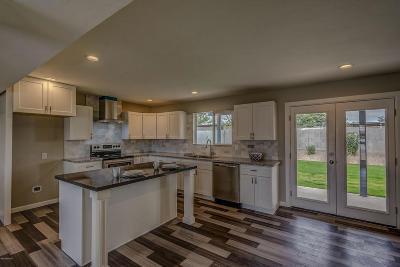 Tucson Single Family Home For Sale: 9220 E 8th Street