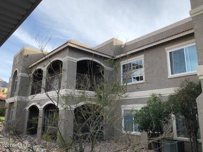 Oro Valley Condo For Sale: 1500 E Pusch Wilderness Drive #6205