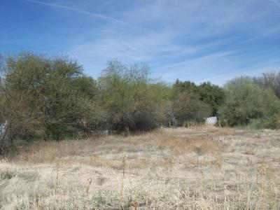 Residential Lots & Land For Sale: 1237 N Alamo Avenue #1239