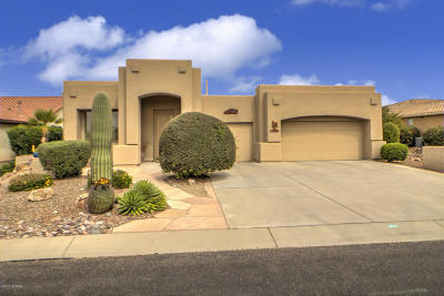 Green Valley AZ Single Family Home For Sale: $395,000