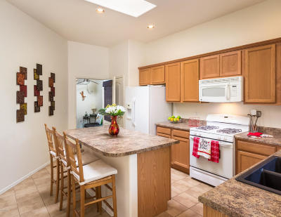 Tucson Single Family Home For Sale: 2220 W Morning Dream Lane