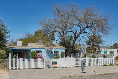 Tucson Single Family Home For Sale: 4205 E Camino De Palmas