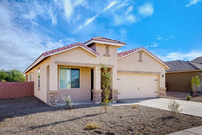 Marana Single Family Home For Sale: 11541 W Vanderbilt Farms Way