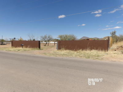 Residential Lots & Land For Sale: 5210 W Camino Tierra