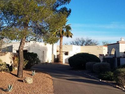 Tucson AZ Townhouse For Sale: $230,000