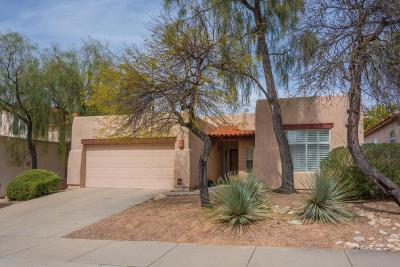 Tucson Single Family Home For Sale: 433 E Covered Wagon Drive