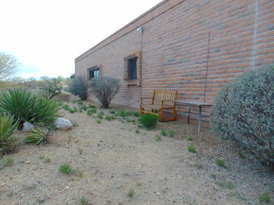 Green Valley AZ Single Family Home For Sale: $236,900