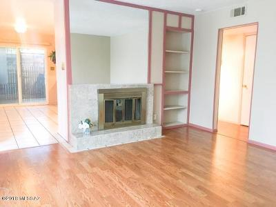 Tucson AZ Condo For Sale: $64,900