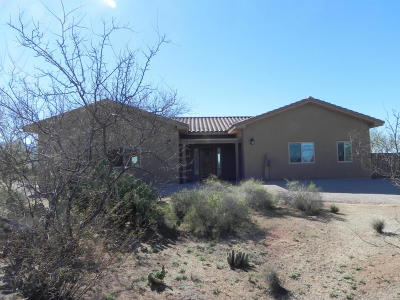 Tucson AZ Single Family Home For Sale: $429,000