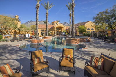 Tucson AZ Condo For Sale: $147,900