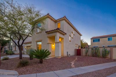 Sahuarita AZ Single Family Home For Sale: $199,900