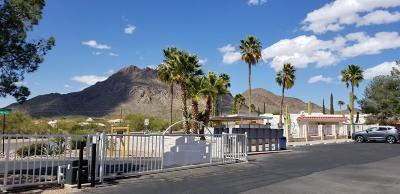 Tucson AZ Townhouse For Sale: $125,900